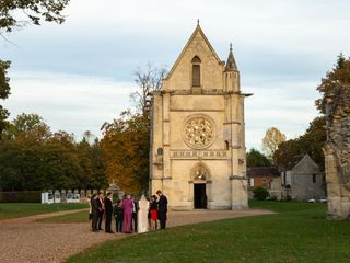 Abbaye Royale de Chaalis 2