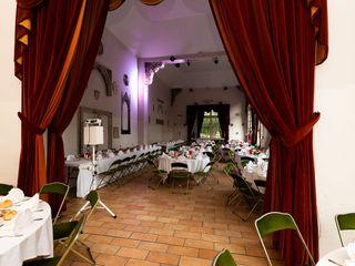 Abbaye Royale de Chaalis 4