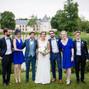 Le mariage de Sixtine Bertrand et Lubelia Création 9