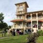 Le mariage de Maïwenn et Villa la Tosca 14