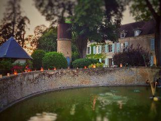 Château de la Mouchère 1