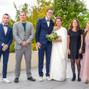 Le mariage de Diane Aracil-Leger et André Roques Normandie-Photo 17