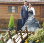 Le mariage de Julie Bechtiger et William Grossiord 1