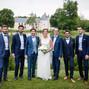 Le mariage de Sixtine Bertrand et L'Atelier 5 5