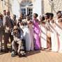 Le mariage de Sandrine Mba-Dirabou et Mademoiselle Loyal 22