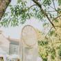 Le mariage de Ines A. et Prieuré de Saint-Cyr 6