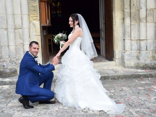 Point Mariage Angoulème 4