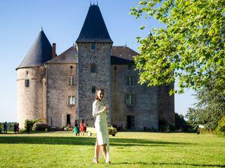 Château de Brie 3