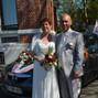 Le mariage de Isabelle Lherbier et Tulle & Taffetas 14