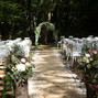 Le mariage de Fanny Barré et Ourcadia Domaine de Bellevue 35