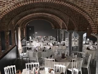 Jonnecourt - Salle de Réception 5