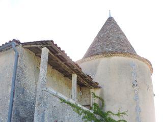 Château de Puyrigaud 2
