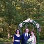 Le mariage de Nadia Preitner et Partage Événement - WP et officiant de cérémonie 5