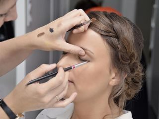 Lucie Champion Maquillage 3