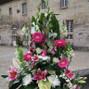 Le mariage de Priscille Bataille et Abbaye Royale du Moncel 3