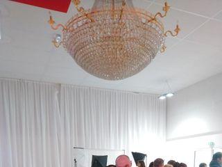 La Salle des Fêtes l'Etoile 2