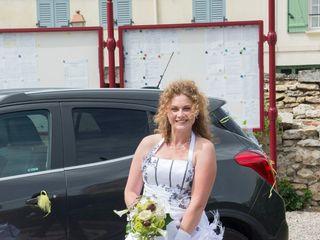 Sandra Mariage 5