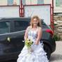 Le mariage de Typhanie Forster et Sandra Mariage 10