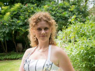 Sandra Mariage 6
