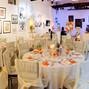 Le mariage de Chasseriaud et Espace Grange Galerie 11