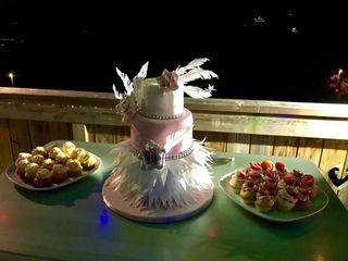 Lydie's Cake 5