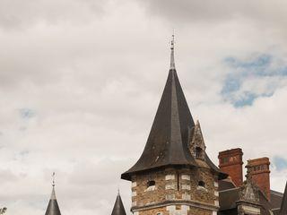 Château de La Colaissière 4