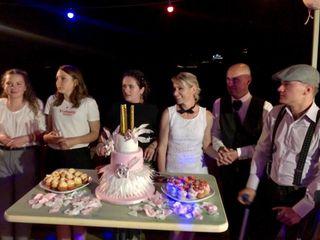 Lydie's Cake 4