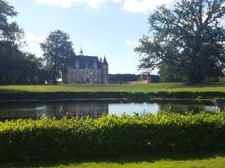 Château de Tilly - Lorevent's 4