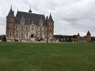 Château de Tilly - Lorevent's 6
