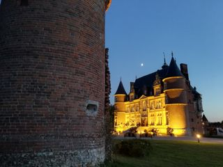 Château de Tilly - Lorevent's 7