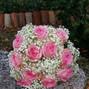 Le mariage de Morgane Jeudy et Gourmandises.de.fleurs 7