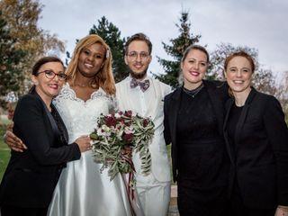 Atout Cœur Wedding 2
