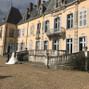 Le mariage de Elise Landrieu et Château de Saint-Loup-les-Gray 8