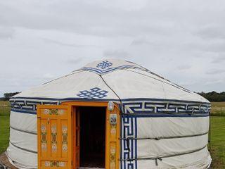 Le Nomade Lodge 7