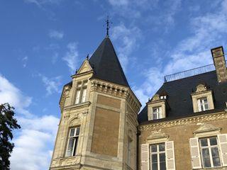 Château d'Azy 1