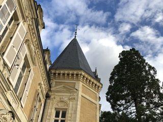 Château d'Azy 3