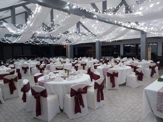 Esprit Fête Wedding planner 1