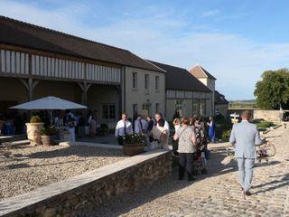 Château de Maudétour 6