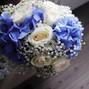 Le mariage de Laurence Fougeron et Gourmandises.de.fleurs 8