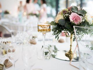 Esprit Fête Wedding planner 2
