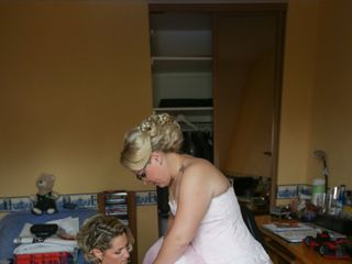 Ceremony Day - Robe de mariée sur-mesure 4