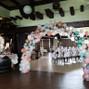 Le mariage de Sonia et Hôtel Restaurant Le Caribou 6