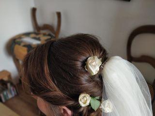Agata Prywer Wedding 5