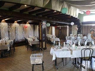 Hôtel Restaurant Le Caribou 3