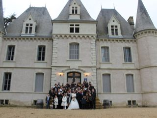 Château de Baillant 1
