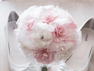 Fleurs de Mariée - Créations 3