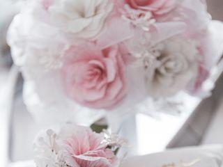 Fleurs de Mariée - Créations 5