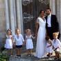 Le mariage de Maxime Beau De Loménie et Château de Saint Loup en Albret 15