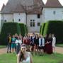 Le mariage de Amélie Dupuy et Lucie & Andrea - Château de la Rivière 46