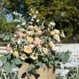 Le mariage de Colette et Hanaya Fleurs 6
